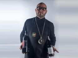 Mirko Sciutto - sommelier Fisar