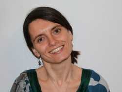 Silvia Rubini - Siti e grafica