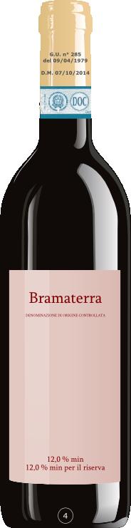bramaterra