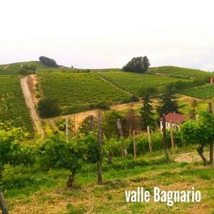 Valle Bagnario