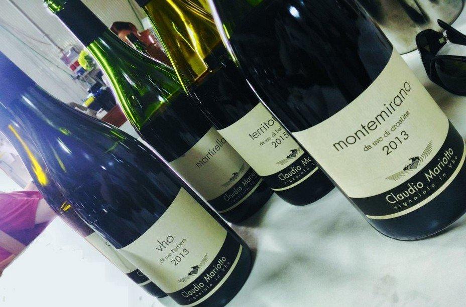 Assaggi di vini dei colli tortonesi